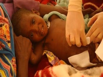 Kutum Health Center North Darfur State