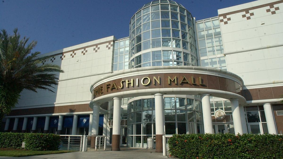 Fashion Park Building