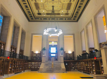 300 Community Libraries