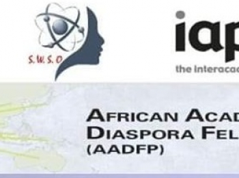 African Academics Diaspora Fellows Program (AADFP)