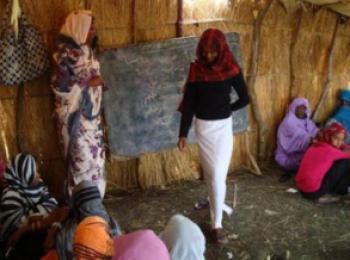 Sudan National Adaptation Programme of Action (NAPA)