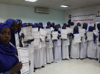 SAMA Women's Health Program