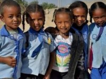 The Educational Assosiation for Community Development Working to Help Children and Youth Get A Good Education, The Most Basic Right