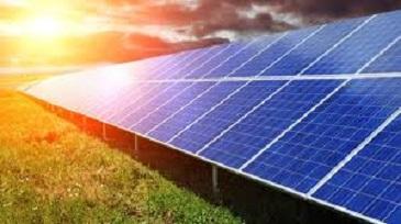 Harlem Solar Energy