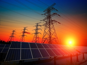 A Techno-Economic Feasibility Analysis for the Production of Solar Photovoltaic Modules in Sudan