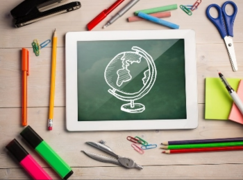 Interactive Language Teaching Aids