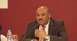 Fixing a Faltering Economy: A Conversation with Sudan's Minister of Finance