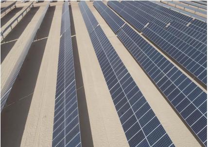 Solar PV Proposal