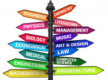 How Do I Choose My University Major?