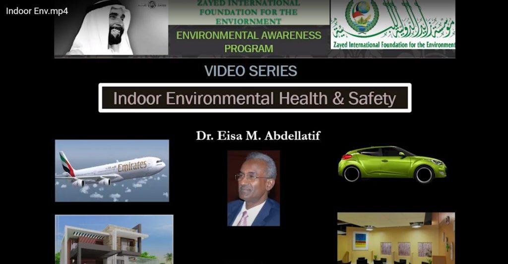 Indoor Evironmental Health & Safety