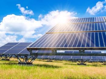 3 MW ALFASHIR Solar Power Project