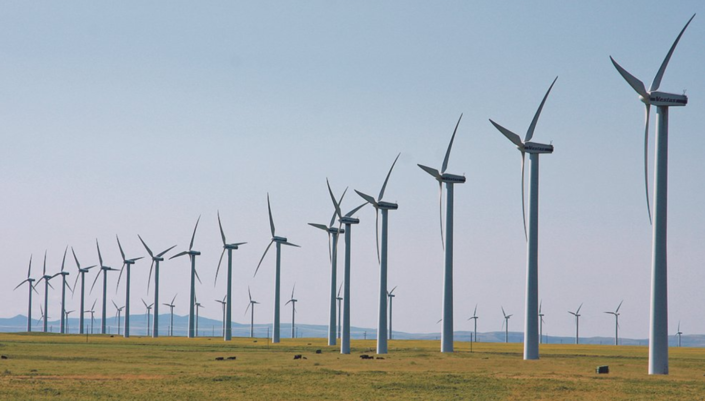 100 MW DONGOLA WIND POWER PROJECT