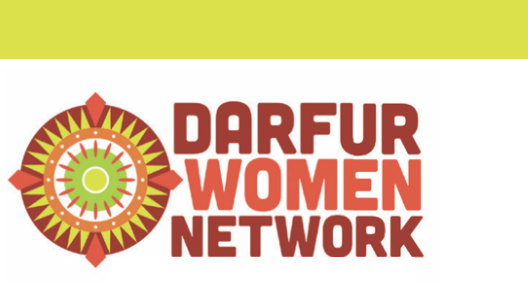 Program Proposal for Darfur Women & Children