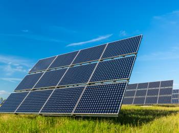 10MW Khartoum Solar Power Project