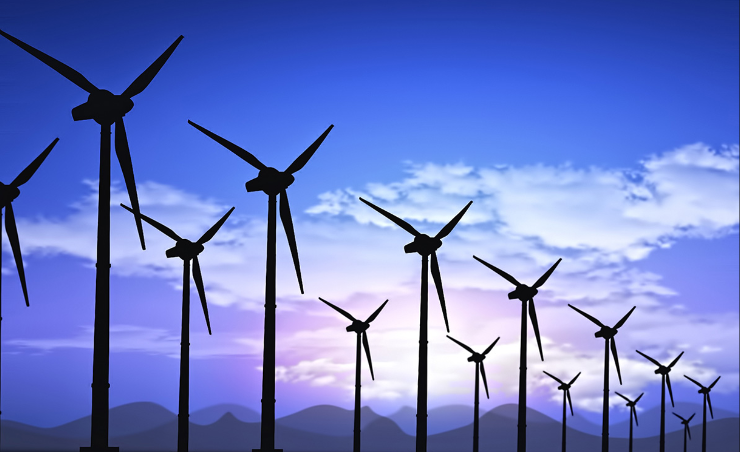 180 MW RED SEA WIND POWER PROJECT