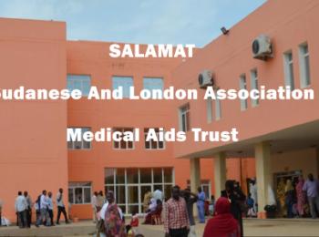 SALAMAT Fundraiser for Flood Victims