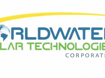 Worldwater & Solar Technologies