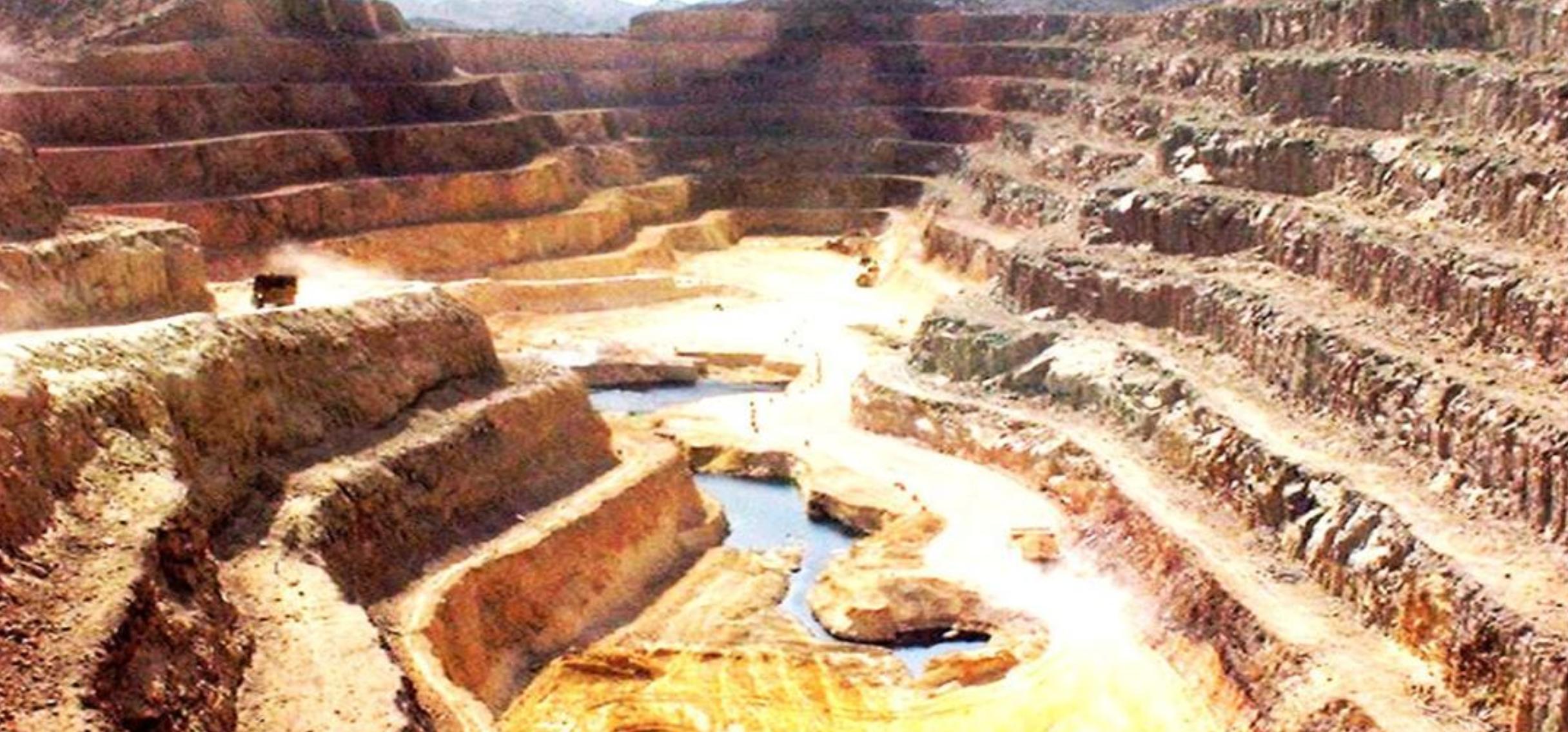 Ariab Mining Project