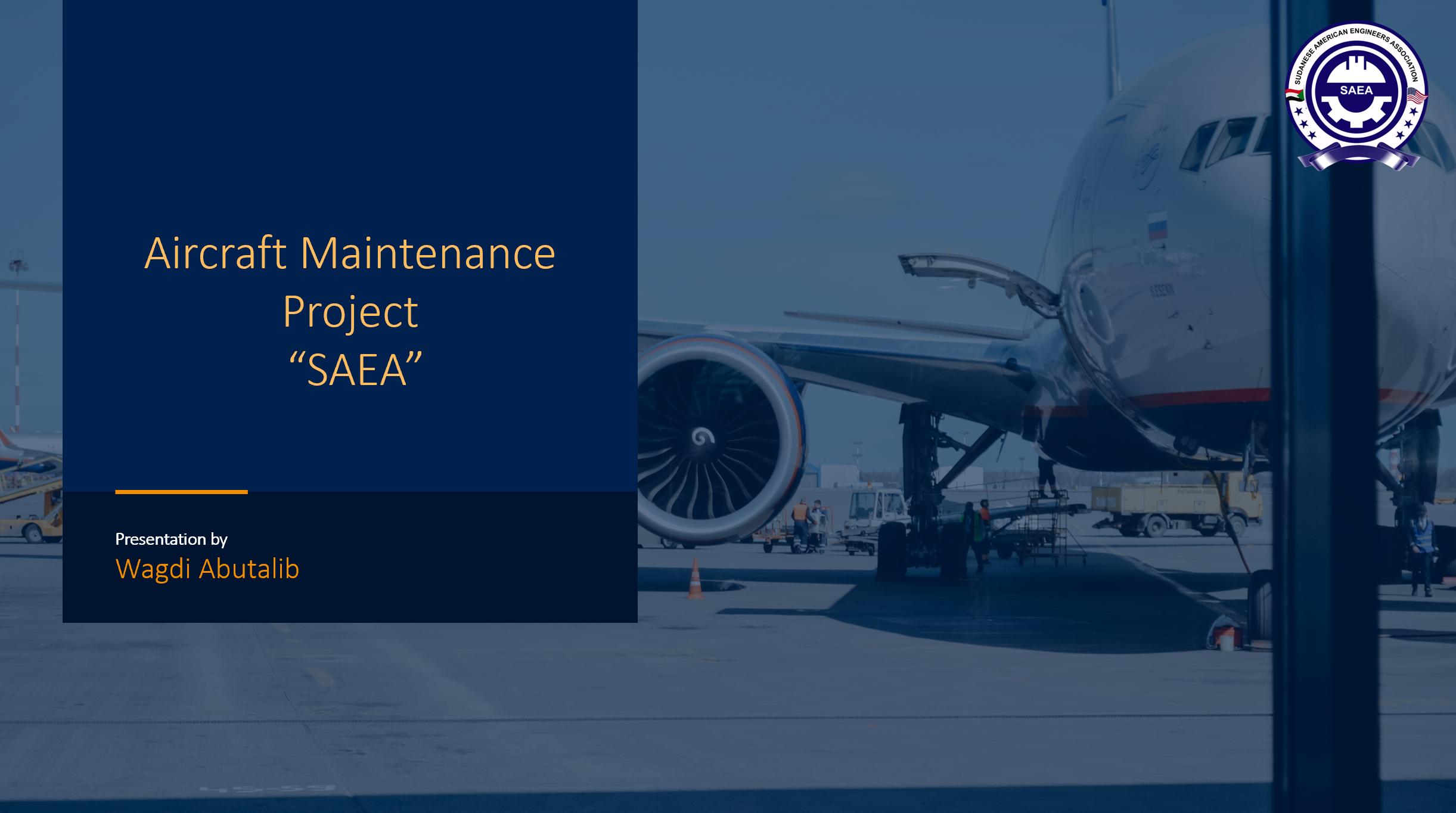 Development of Aviation Sector In Sudan