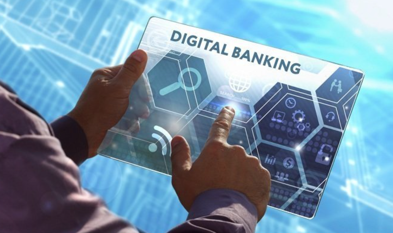 Digital Expatriate Bank