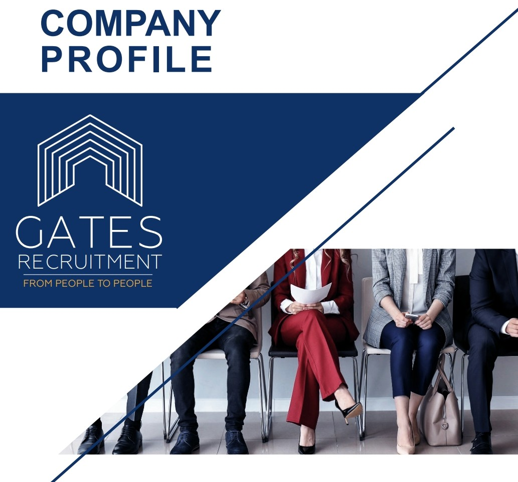 Gates Recruitment Company