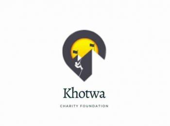 Khotwa Charity Foundation